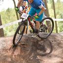 Photo of Rider 309 at Cannock