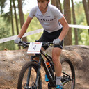 Photo of Tom BELL (xc) at Cannock