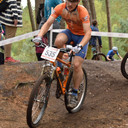Photo of George APPLEBY at Cannock Chase