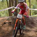 Photo of Evie RICHARDS at Cannock