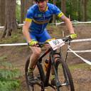 Photo of Jonathan MOYLE at Cannock Chase