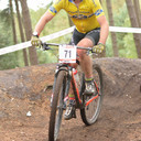 Photo of Calvin PRICE at Cannock Chase
