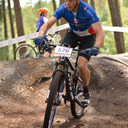 Photo of Andrew EDMOND at Cannock