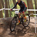 Photo of Andy FIRMAN at Cannock