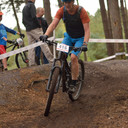 Photo of John ALLAN (gvet) at Cannock Chase