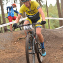 Photo of Tom KRAUSE (spt) at Cannock Chase