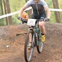 Photo of Michael WILLIAMS (spt) at Cannock