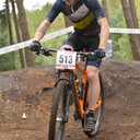 Photo of Graham WEBB (exp) at Cannock Chase