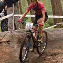 Photo of Ffion JAMES at Cannock