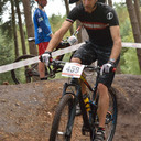 Photo of Roger PRIOR at Cannock