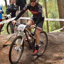 Photo of Ian WRIGHT at Cannock