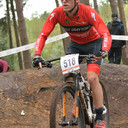 Photo of Nicholas TRY at Cannock Chase