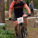 Photo of Duncan RYAN at Cannock Chase