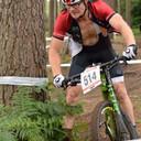 Photo of Nicholas POPHAM at Cannock Chase