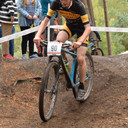 Photo of Harry BEAUMONT at Cannock Chase
