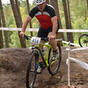Photo of Stuart REEVES at Cannock