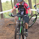 Photo of an untagged rider at Cannock