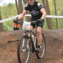 Photo of Spencer PARKER at Cannock Chase