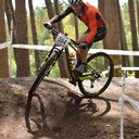 Photo of Bruce ROLLINSON at Cannock