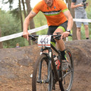 Photo of Dave THORP at Cannock Chase