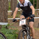 Photo of James COOPER (opn) at Cannock