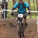 Photo of Rider 307 at Cannock