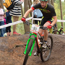 Photo of James SMITH (opn) at Cannock