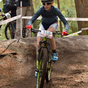 Photo of Josie NELSON at Cannock