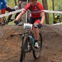 Photo of Holly BRADBROOK at Cannock