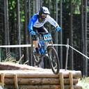 Photo of Nick WILLNER at Ilmenau