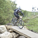 Photo of Andy THOMPSON at Fort William