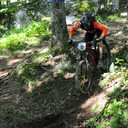 Photo of Cooper RODRIGUES at Snowshoe