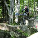 Photo of Tom NIERI at Snowshoe, WV