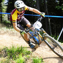 Photo of Carter ANDERSON at Snowshoe