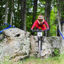 Photo of Gage COLLINA at Snowshoe