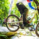 Photo of Eric MCNEIL at Sugarbush, VT