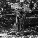 Photo of Mitch MAHNER at Sugarbush, VT