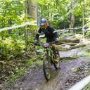 Photo of David THOMPSON at Sugarbush, VT