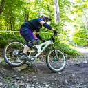 Photo of Christie ALLEBACH at Sugarbush, VT