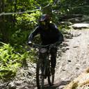 Photo of Mike DULAC at Sugarbush, VT