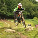 Photo of Gaz WILSON at Rhyd y Felin