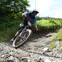 Photo of Benjamin POIRIER at Sugarbush, VT