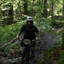 Photo of Connor DALEY at Sugarbush, VT