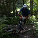 Photo of Alex BOYNTON at Sugarbush, VT