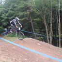 Photo of Andrew RICHTER at Snowshoe