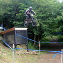 Photo of Andrew RICHTER at Snowshoe, WV