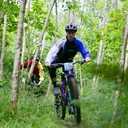 Photo of Chris HARTRIDGE at Queen Elizabeth Country Park
