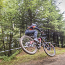 Photo of Matt SIMMONDS at Rhyd y Felin