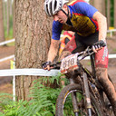 Photo of Alec GREGORY at Cannock Chase