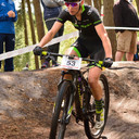 Photo of Jane BARR at Cannock Chase